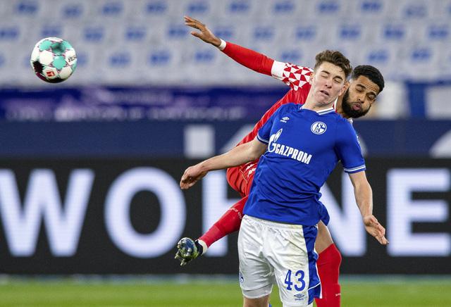 Schalke 04 chia điểm trước Mainz 05 tại vòng 24 Bundesliga - Ảnh 2.