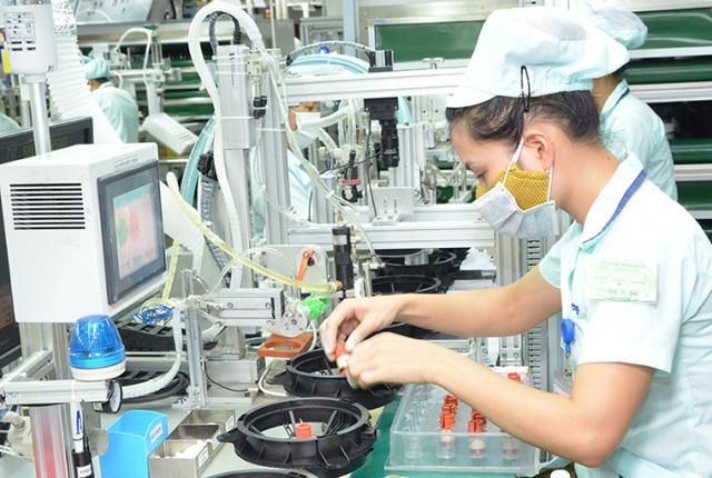 Dòng vốn đầu tư R&D - cánh cửa thần kỳ đưa Việt Nam ra thế giới với tâm thế mới - Ảnh 1.