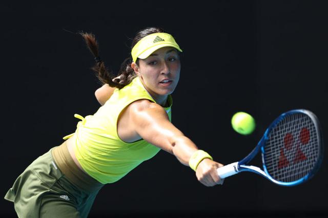 Simona Halep rút lui khỏi giải quần vợt Dubai mở rộng - Ảnh 1.