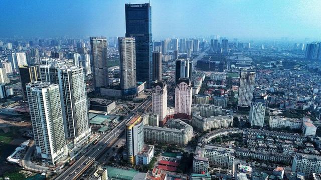 Dòng vốn đầu tư R&D - cánh cửa thần kỳ đưa Việt Nam ra thế giới với tâm thế mới - Ảnh 2.