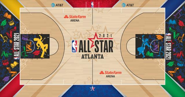 Công bố đội hình Các ngôi sao 2 đội dự NBA All-star game 2021 - Ảnh 2.