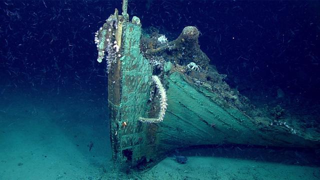 Indonesia cho phép công ty nước ngoài tìm kiếm kho báu dưới biển - Ảnh 1.