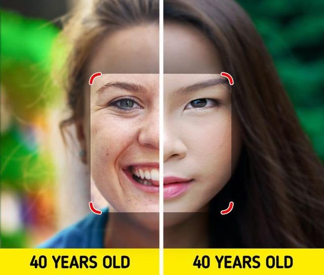 Tại sao người châu Á chậm lão hóa hơn? - Ảnh 1.