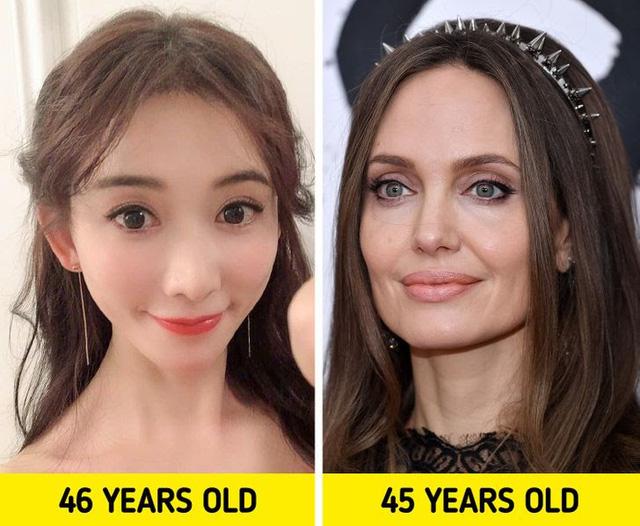 Tại sao người châu Á chậm lão hóa hơn? - Ảnh 4.