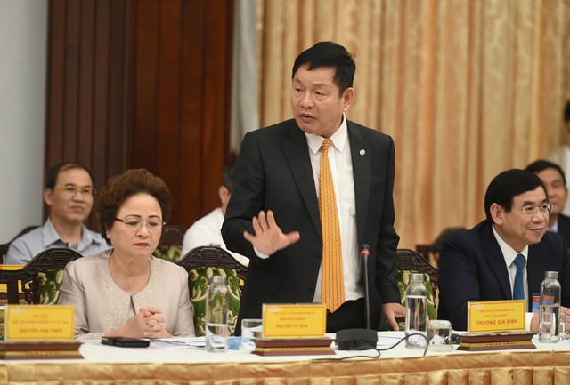 Việt Nam 2045 là bức tranh đẹp mà ai cũng có cơ hội đặt nét vẽ - ảnh 3