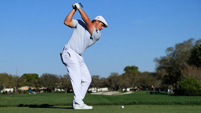 Bryson DeChambeau vô địch giải golf Arnold Palmer Invitational - Ảnh 1.