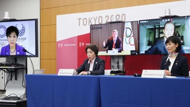 Olympics Tokyo cân nhắc cấm khán giả nước ngoài vì lo ngại COVID-19 - Ảnh 2.