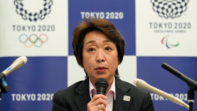 Olympics Tokyo cân nhắc cấm khán giả nước ngoài vì lo ngại COVID-19 - Ảnh 3.