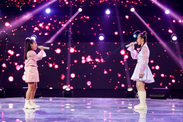 Giọng hát Việt nhí 2021: Kết thúc vòng tinh giản biên chế, các HLV hoàn thành đội hình - Ảnh 7.