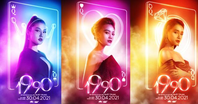 """7 phim Việt hứa hẹn """"gây bão"""" phòng vé nửa đầu năm 2021 - Ảnh 4."""