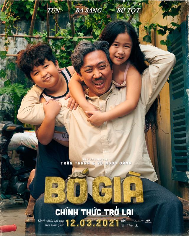 """7 phim Việt hứa hẹn """"gây bão"""" phòng vé nửa đầu năm 2021 - Ảnh 5."""