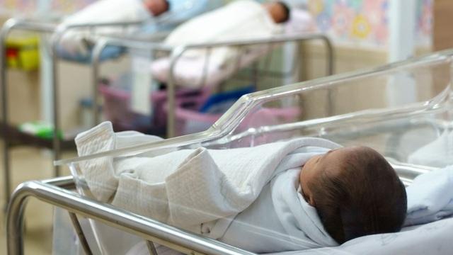 Giới khoa học dựng hình ảnh phổi trẻ sơ sinh từ những hơi thở đầu tiên - Ảnh 1.