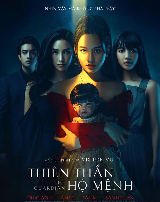 """7 phim Việt hứa hẹn """"gây bão"""" phòng vé nửa đầu năm 2021 - Ảnh 2."""