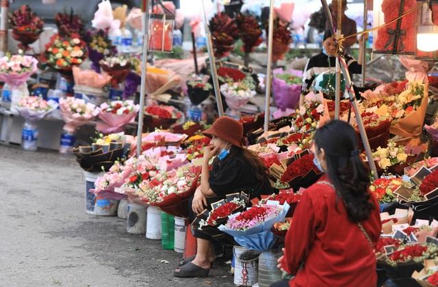 Những loại hoa nên tặng trong Ngày Quốc tế Phụ nữ 8/3 - Ảnh 10.