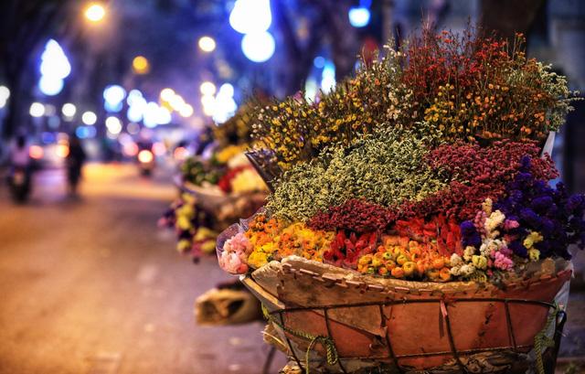 Những loại hoa nên tặng trong Ngày Quốc tế Phụ nữ 8/3 - Ảnh 9.