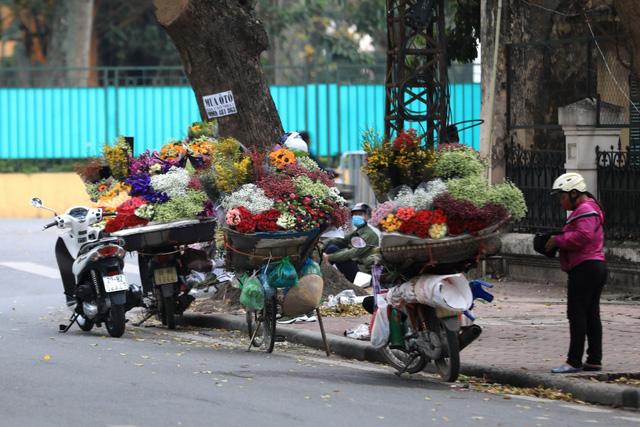 Những loại hoa nên tặng trong Ngày Quốc tế Phụ nữ 8/3 - Ảnh 8.