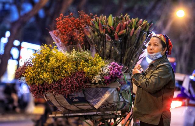 Những loại hoa nên tặng trong Ngày Quốc tế Phụ nữ 8/3 - Ảnh 7.
