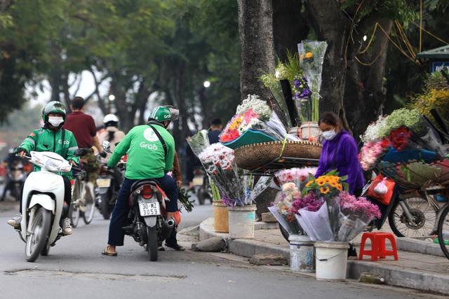 Những loại hoa nên tặng trong Ngày Quốc tế Phụ nữ 8/3 - Ảnh 6.