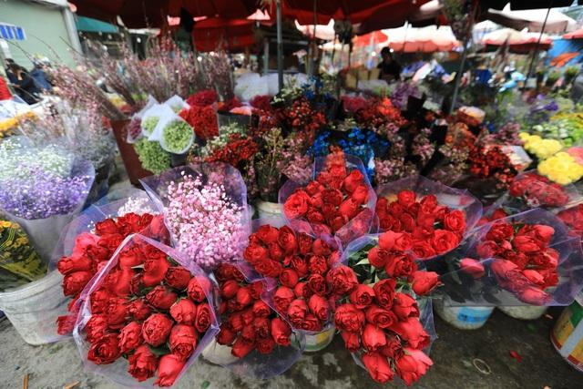 Những loại hoa nên tặng trong Ngày Quốc tế Phụ nữ 8/3 - Ảnh 5.