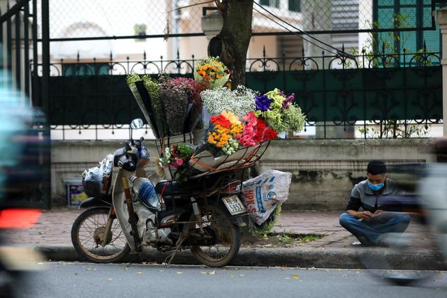 Những loại hoa nên tặng trong Ngày Quốc tế Phụ nữ 8/3 - Ảnh 4.