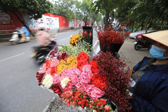 Những loại hoa nên tặng trong Ngày Quốc tế Phụ nữ 8/3 - Ảnh 3.