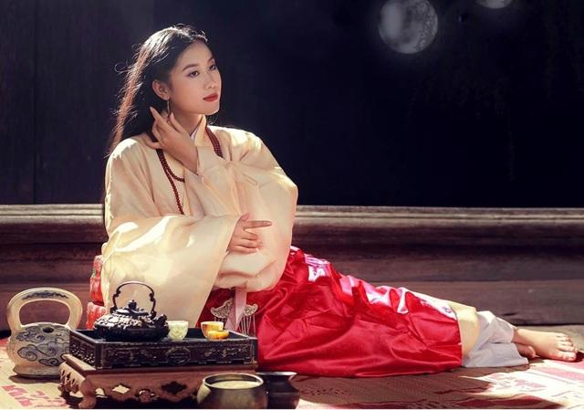 Diễn viên Việt đầu tiên giành giải tại Liên hoan phim quốc tế Paris - Ảnh 1.