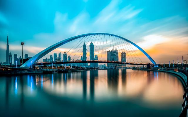 Thêm lý do để tham quan Dubai từ tháng 10 này - Ảnh 2.
