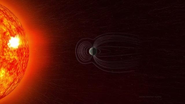 Lần đầu tiên: Bão không gian với mưa electron được quan sát - ảnh 4