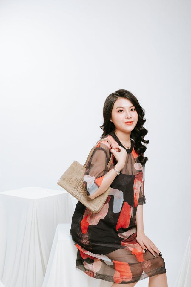 Ngọc Quyên Shop - Thương hiệu túi xách đa dạng phục vụ nhiều đối tượng khách hàng - Ảnh 1.