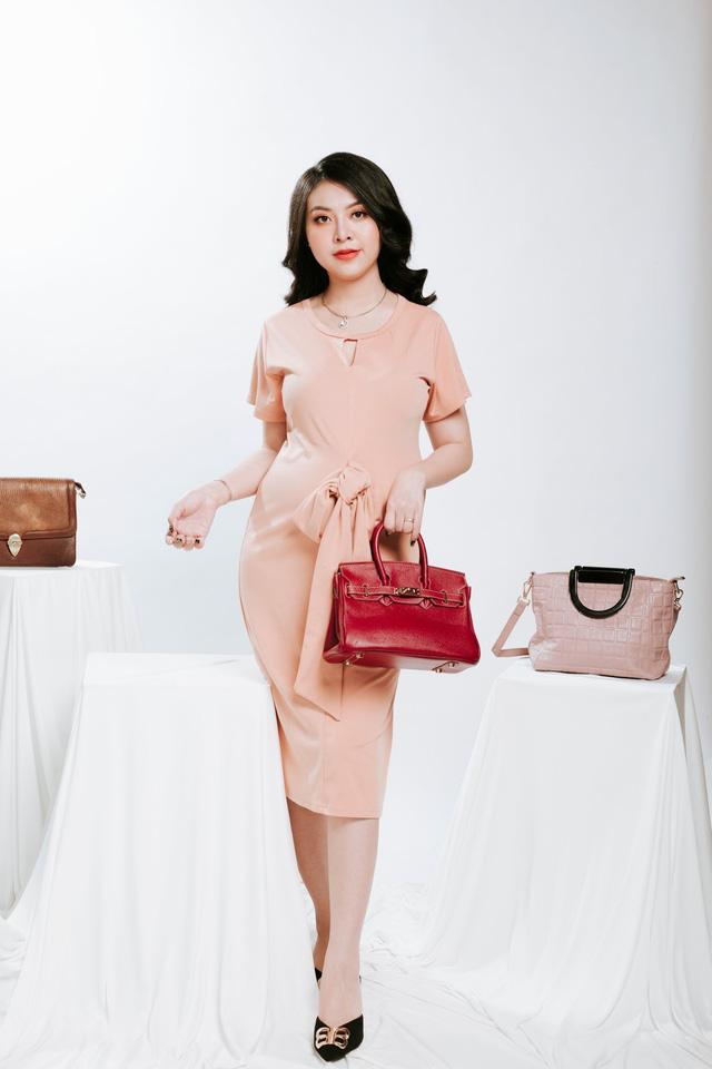 Ngọc Quyên Shop - Thương hiệu túi xách đa dạng phục vụ nhiều đối tượng khách hàng - Ảnh 2.