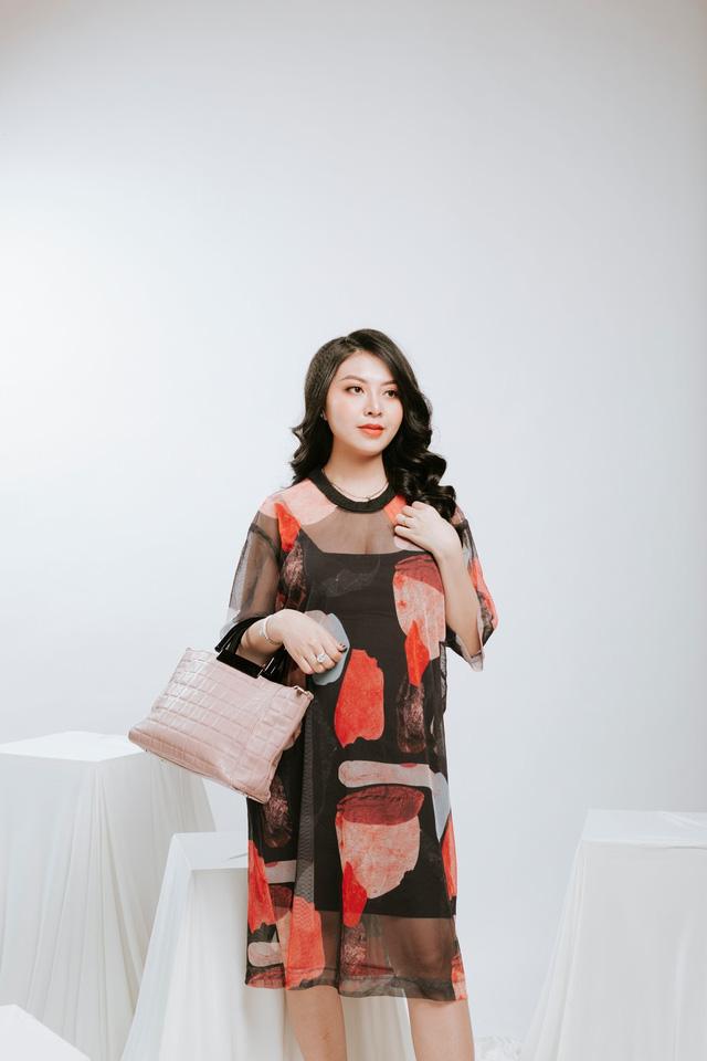 Ngọc Quyên Shop - Thương hiệu túi xách đa dạng phục vụ nhiều đối tượng khách hàng - Ảnh 4.