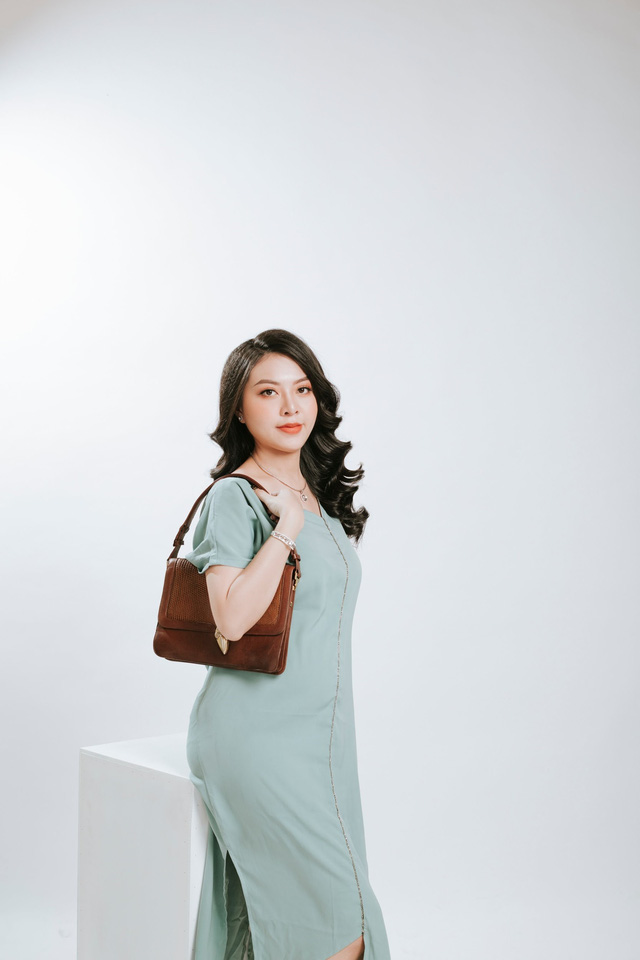Ngọc Quyên Shop - Thương hiệu túi xách đa dạng phục vụ nhiều đối tượng khách hàng - Ảnh 5.