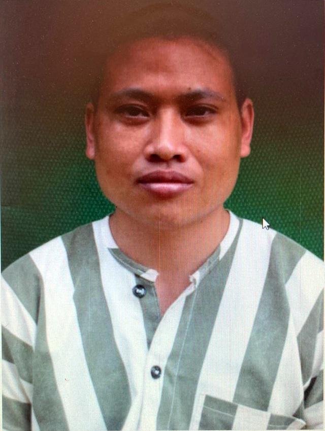 Truy nã tội phạm giết người bỏ trốn khỏi trại giam - Ảnh 1.