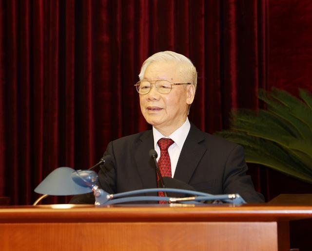 Giới thiệu nhân sự ứng cử các chức danh lãnh đạo chủ chốt của Nhà nước với số phiếu tập trung cao - Ảnh 1.