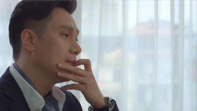 Hướng dương ngược nắng - Tập 48: Ơn giời, cuối cùng Châu cũng trở về góp 2% giúp Cao gia thắng thế? - Ảnh 2.