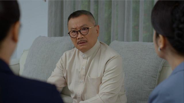 Hướng dương ngược nắng - Tập 48: Ơn giời, cuối cùng Châu cũng trở về góp 2% giúp Cao gia thắng thế? - Ảnh 14.