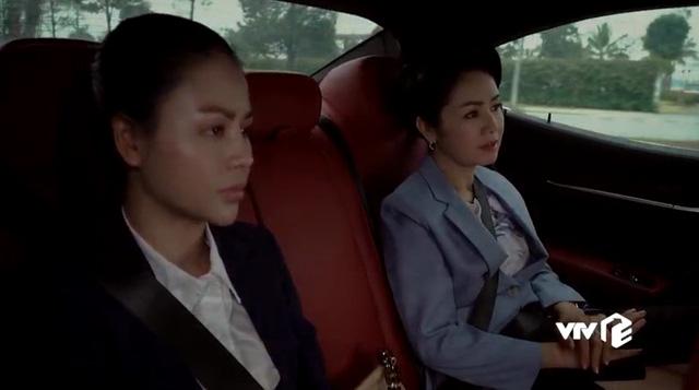 Hướng dương ngược nắng - Tập 48: Ơn giời, cuối cùng Châu cũng trở về góp 2% giúp Cao gia thắng thế? - Ảnh 15.
