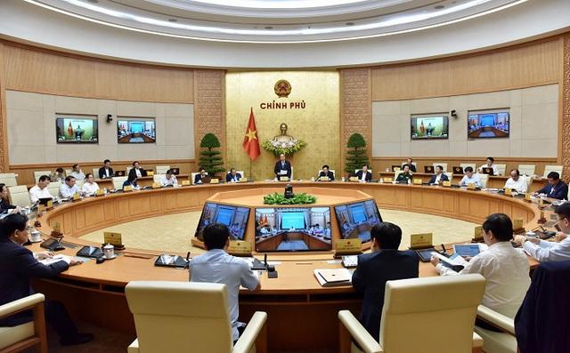 General view of the meeting. (Photo: NDO/Tran Hai)
