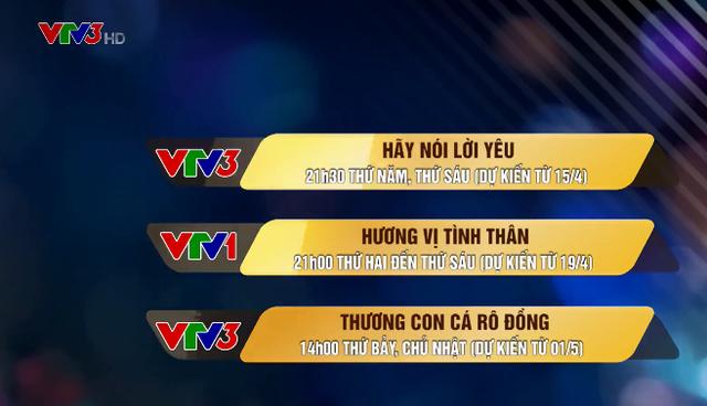 Chờ đón 3 bộ phim Việt sắp lên sóng VTV1 và VTV3 - Ảnh 6.