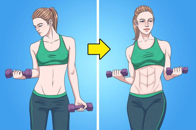 Lợi ích không ngờ khi tập thể dục trước khi đi ngủ - Ảnh 3.