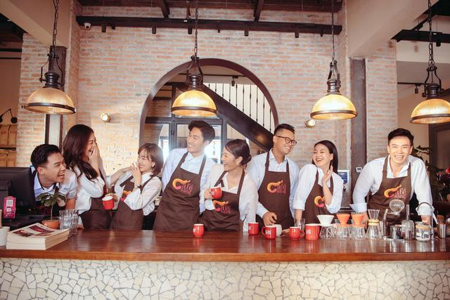 Café sáng phiên bản mới nhận loạt phản ứng tích cực trong số đầu tiên - ảnh 2