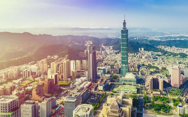 Lệnh trừng phạt của Mỹ với Huawei giúp bất động sản Đài Loan tăng vọt - ảnh 2