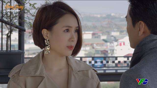 Hướng dương ngược nắng - Tập 53: Sốc! Bé Cami hóa ra lại là em gái Hoàng (Việt Anh) - Ảnh 22.
