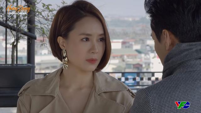 Hướng dương ngược nắng - Tập 53: Sốc! Bé Cami hóa ra lại là em gái Hoàng (Việt Anh) - Ảnh 20.