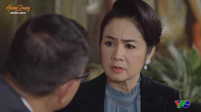 Hướng dương ngược nắng - Tập 53: Sốc! Bé Cami hóa ra lại là em gái Hoàng (Việt Anh) - Ảnh 5.
