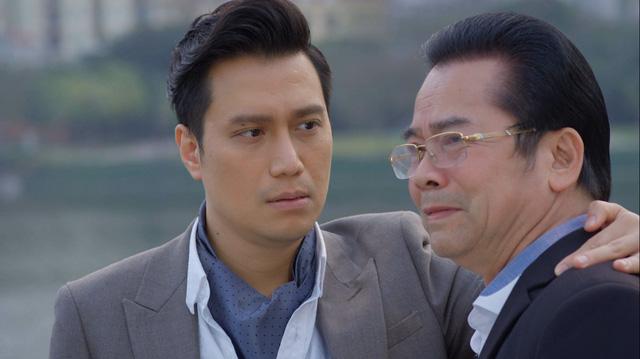 Hướng dương ngược nắng - Tập 53: Sốc! Bé Cami hóa ra lại là em gái Hoàng (Việt Anh) - Ảnh 10.