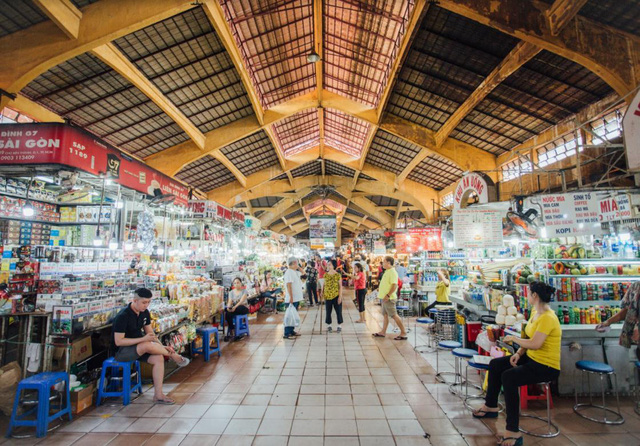 Top 10 điểm đến được du khách Việt lựa chọn trong kỳ nghỉ lễ 30/4, 1/5 - Ảnh 6.