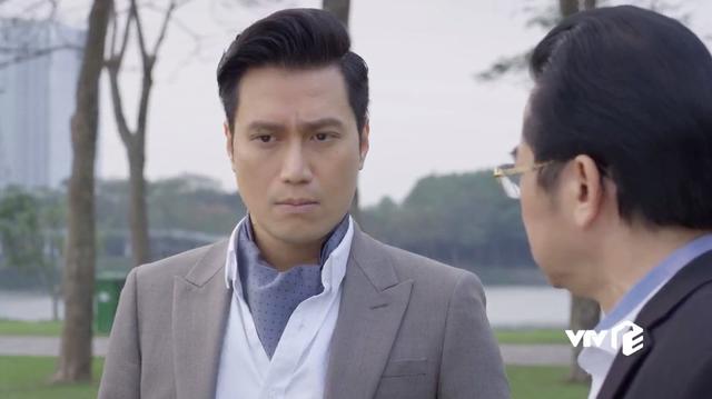 Hướng dương ngược nắng - Tập 53: Sốc! Bé Cami hóa ra lại là em gái Hoàng (Việt Anh) - Ảnh 8.