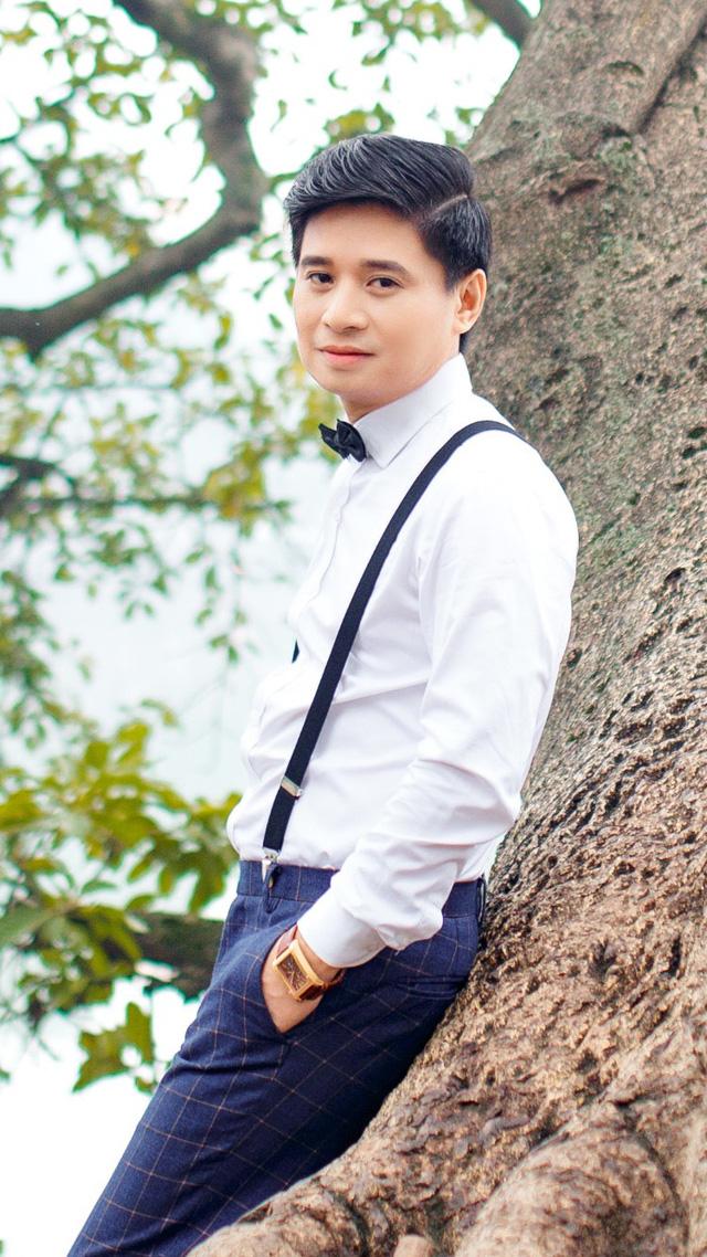Thanh Lam, Tùng Dương, Tấn Minh hát tình ca về Hà Nội phố - Ảnh 2.