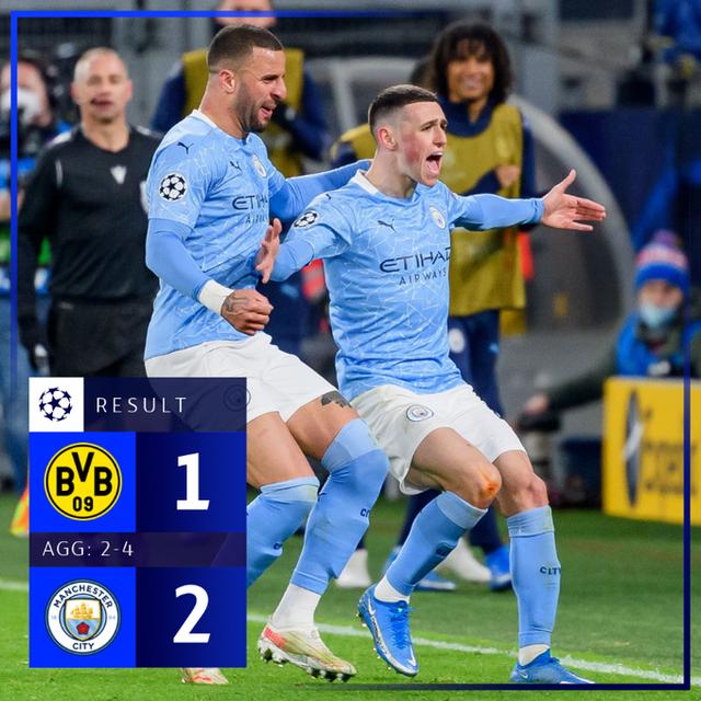 Xác định 2 cặp đấu bán kết Champions League - Ảnh 3.